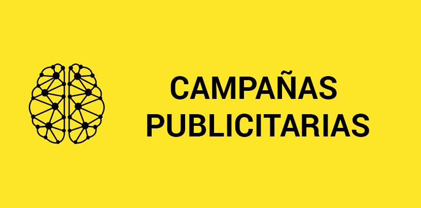 Campañas Publicitarias Grupo Hemisferios