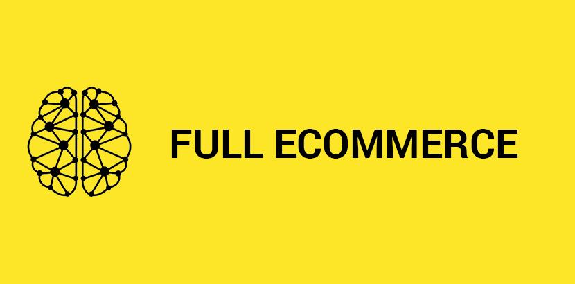 Full Ecommerce Grupo Hemisferios