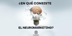 NeuroMarketing Grupo Hemisferios