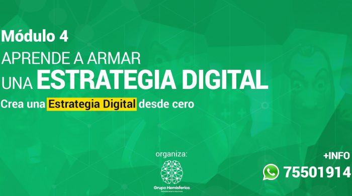 estrategia digital grupo hemisferios