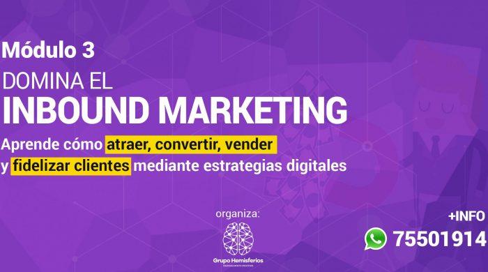 inbound marketing grupo hemisferios