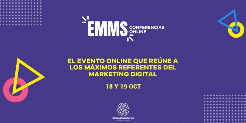 EMMS 2018: El evento internacional de Marketing más esperado