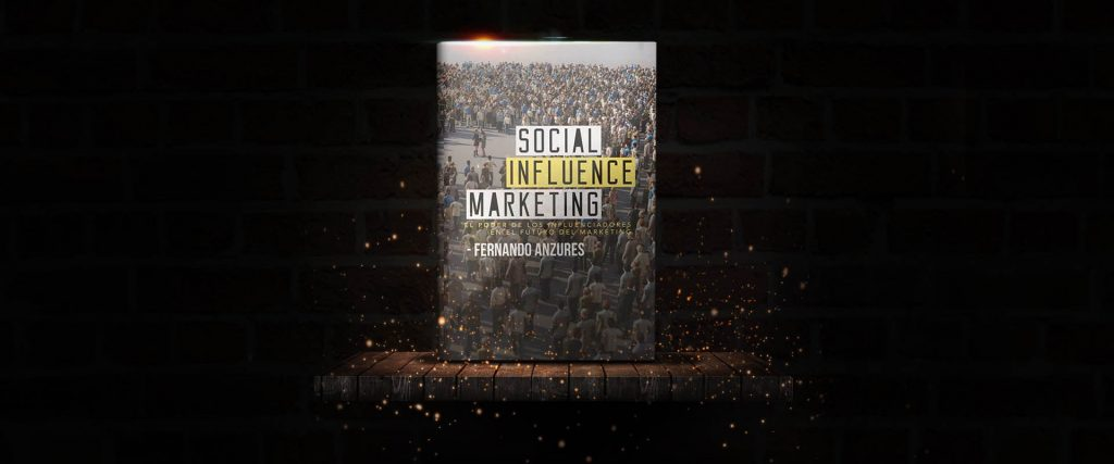 Libros Influence Marketing Fernando Anzures Grupo Hemisferios