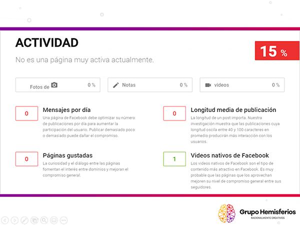 Ejemplo estrategia redes sociales bolivia 1