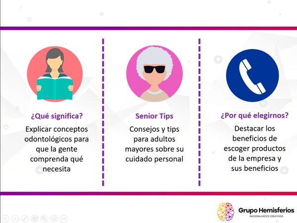 Ejemplo estrategia redes sociales bolivia 4