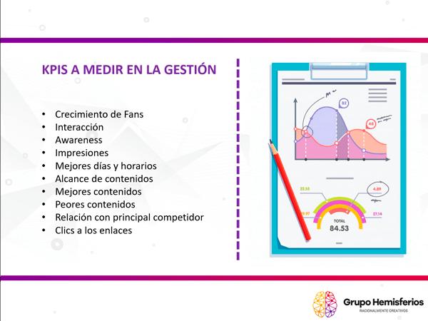 Ejemplo estrategia redes sociales bolivia 5