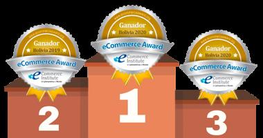 Premios eCommerce Award
