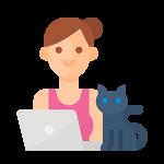 Iconos eBook - Freelancer