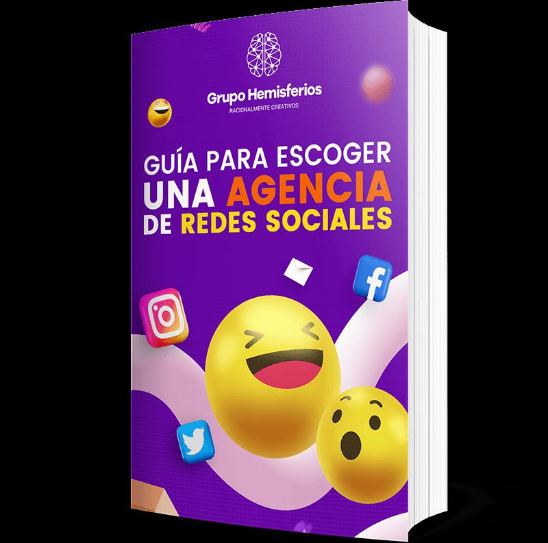 Guía Redes Sociales