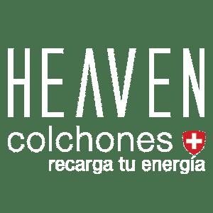 Logo Heaven Colchones