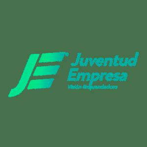 Logo Juventud Empresa