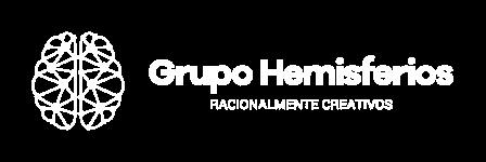 Logo en Blanco Grupo Hemisferios-02